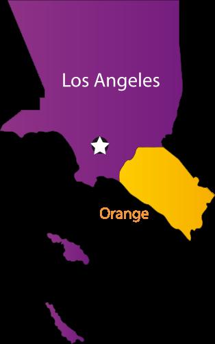 Carson location